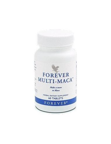 Forever Multi-Maca (Raiz de Maca)